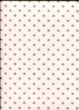 Celia Birtwell Classics Classical Star Patisserie Pink CBW179 Wallpaper By Blendworth
